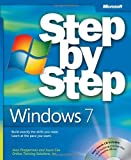 Windows 7 Step by Step (Step By Step (Microsoft))