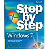 Windows 7 Step by Step Book/CD Packageby Joan Lambert