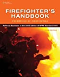 img - for Firefighter's Handbook: Essentials of Firefighting book / textbook / text book