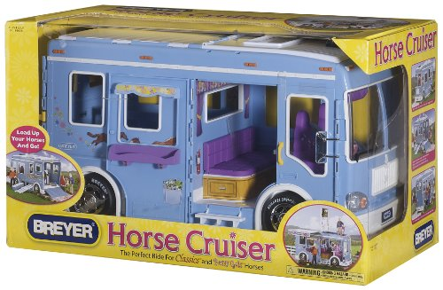 Breyer Classics Horse Cruiser (Breyer Classic Stable compare prices)