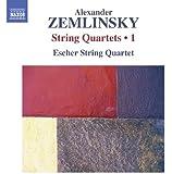 Zemlinsky: String Quartets, Vol. 1