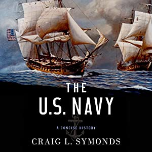 The U.S. Navy Audiobook