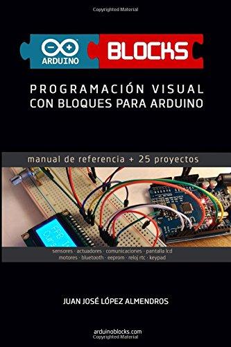 ArduinoBlocks: Programación visual con bloques para Arduino