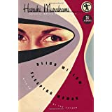 Blind Willow, Sleeping Woman: Twenty-four Stories ~ Haruki Murakami