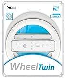 echange, troc 2 volants pour Wii Remote