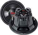 "BOSS CX104DVC 10"" 2400W Car Subwoofers Subs+Dual Sealed Box+Amplifier+Amp Kit"