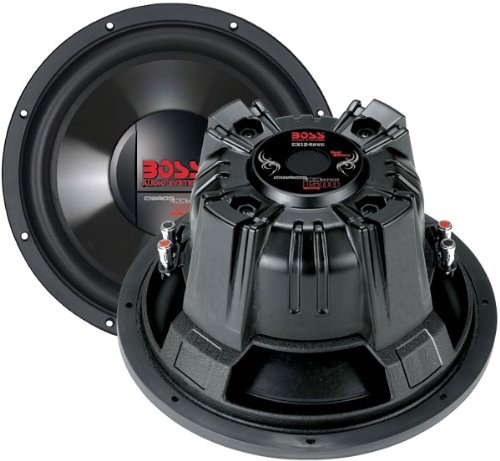 BOSS AUDIO CX104DVC 10