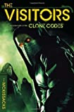 The Clone Codes #3: The Visitor (0439929873) by McKissack, Patricia C.