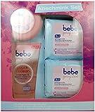 Bebe Young Care Abschmink-Set (4-teilig)