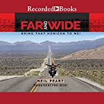 Far and Wide: Bring That Horizon to Me | Neil Peart