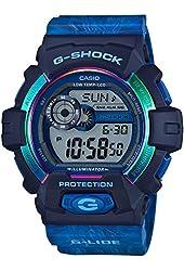 CASIO Men's Watch G-SHOCK G-LIDE GLS-8900AR-2JF