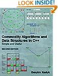 Commodity Algorithms and Data Structu...
