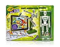 Crayola Color Alive Easy Animation Studio