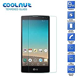 COOLNUT® LG Magna Tempered Glass Screen Protector (0.33mm)