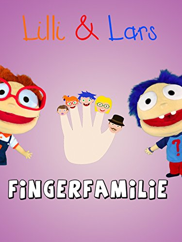 Clip: Finger Family on Amazon Prime Instant Video UK