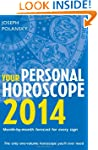 Your Personal Horoscope 2014: Month-B...