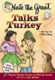Nate the Great Talks Turkey: With Help from Olivia Sharp (Nate the Great)