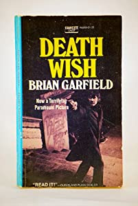 "Cover of ""Death Wish"""