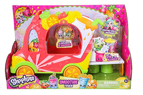 Shopkins Shoppies Juice Truck JungleDealsBlog.com