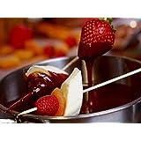 Easy Chocolate Fondue Recipes for Entertaining