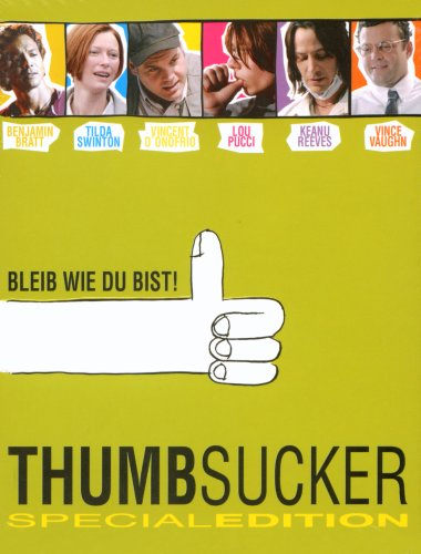 Thumbsucker [Special Edition]