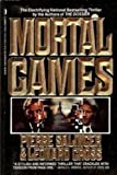 Mortal Games (0312914512) by Salinger, Pierre
