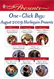 img - for One-Click Buy: August 2009 Harlequin Presents book / textbook / text book