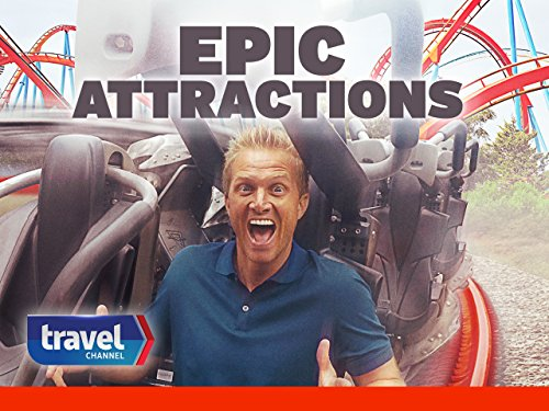 Epic Attractions Season 1