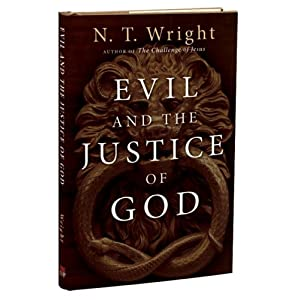 Evil and the Justice of God (2006)
