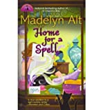 Home for a Spell (0425255336) by Madelyn Alt