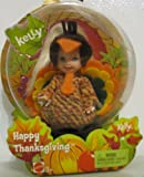 Barbie Kelly Happy Thanksgiving Kelly Doll