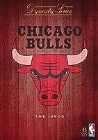 NBA Dynasty Series: Chicago Bulls - The 1990s [DVD]