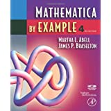 Mathematica by Example, Fourth Edition ~ Martha L. Abell