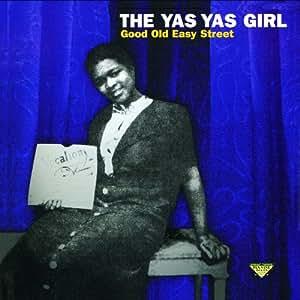 Yass girl