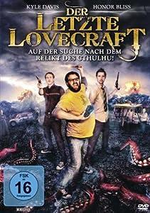 Der letzte Lovecraft [DVD]