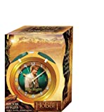 Joy Toy Hobbit Bilbo Alarm Clock
