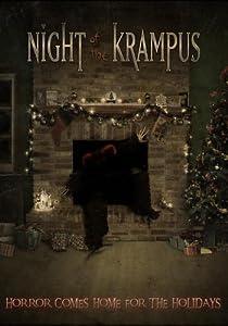 Amazon.com: Night of the Krampus: Khristian Fulmer, Erin Lilley, Soren