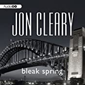 Bleak Spring: Scobie Malone, Book 10 | Jon Cleary