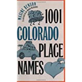 1001 Colorado Place Names