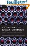 The Economics of the European Patent...