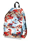 Eastpak Padded Pak'r Sac � dos Poppy Field