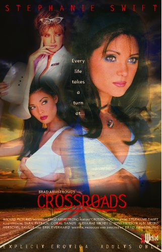 Cover art for  Crossroads