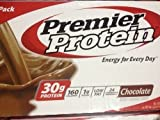 Premier Nutrition High Protein Shake, Chocolate, 18/ 11oz