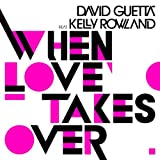 "When Love Takes Overvon ""Kelly Rowland"""
