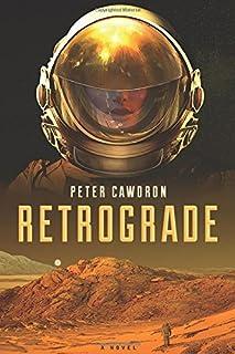 Book Cover: Retrograde