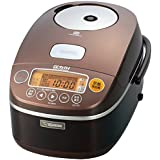 ZOJIRUSHI pressure IH rice cooker NP-BB10-TA(Japan Import)