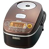 象印 圧力IH炊飯器 5.5合 NP-BB10-TA