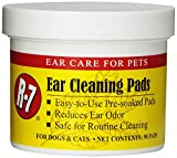 Miracle Care Mirace Care R-7 Ear Cleaner Pads, 90 count