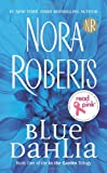 Nora Roberts Blue Dahlia (In the Garden Trilogy)