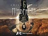 Criss Angel Mindfreak: Barrell Drop